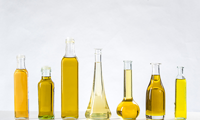 Food Processing (Edible Oils)